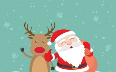 Holiday Spirit Program