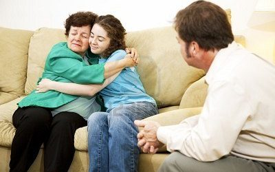 I need counseling for my child or family